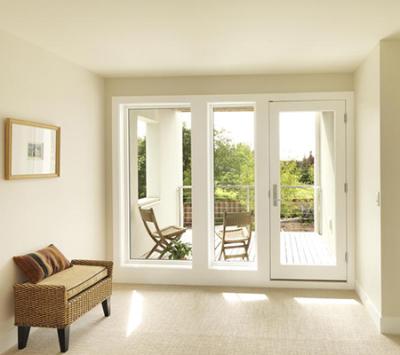Beau Georgetown Door And Window
